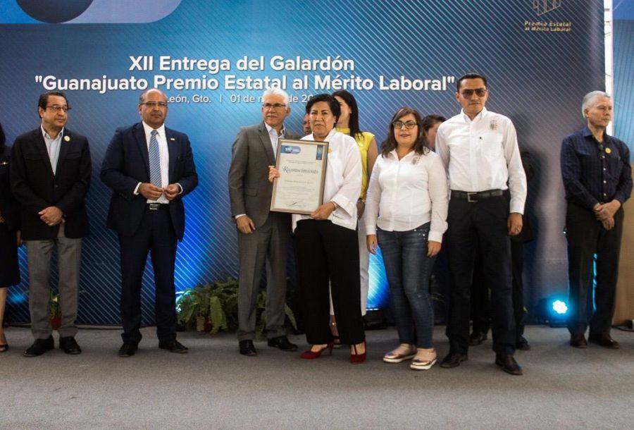 Antara implementation brings award to Acamex