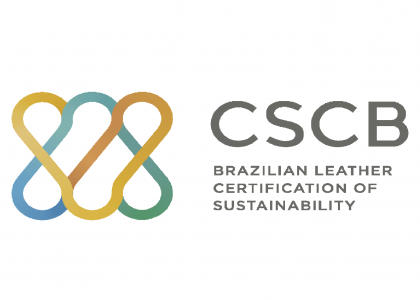 Customers with Brazilian Leather Certification of Sustainability (CSCB)